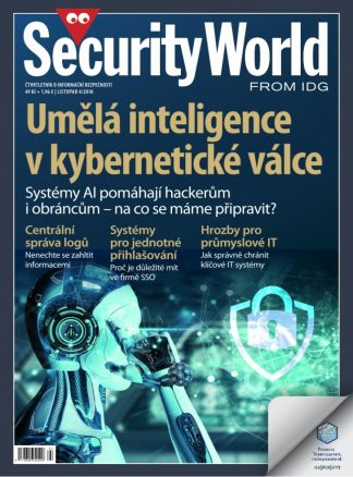 Security World 4/2018