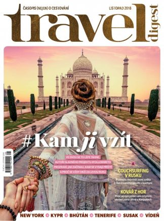 Travel Digest 6/2018