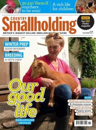 Country Smallholding 7/2017