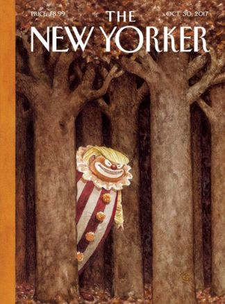 The New Yorker 8/2017