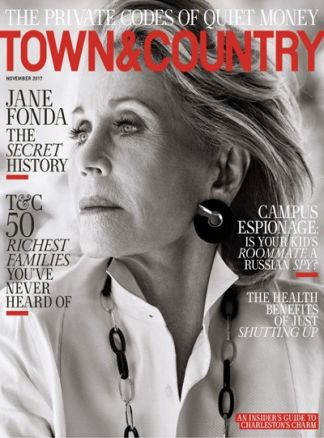 Town & Country 8/2017