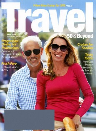 Travel 50 & Beyond 3/2017