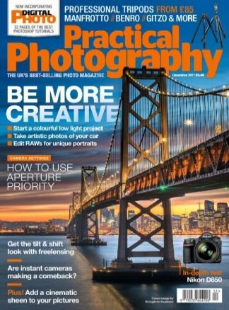 Practical Photography 10/2017