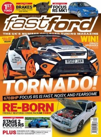 Fast Ford 11/2017