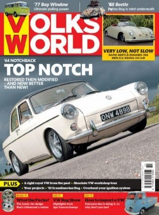 Volksworld 11/2017