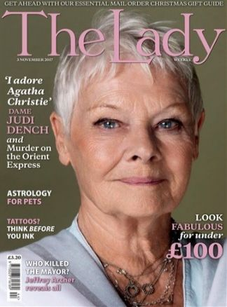The Lady 11/2017
