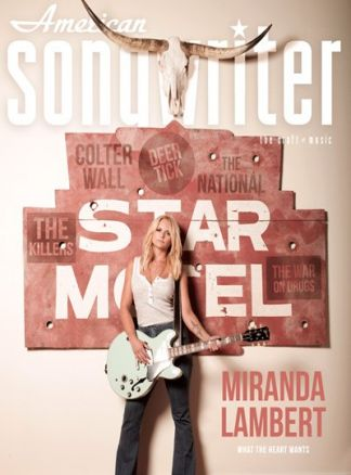 American Songwriter 3/2017