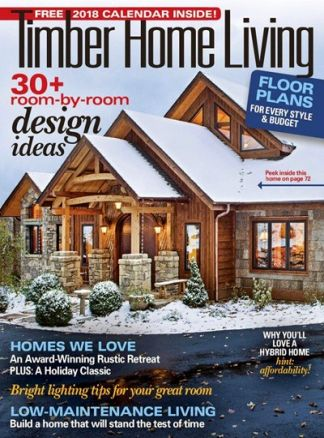 Timber Home Living 4/2017