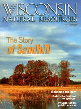 Wisconsin Natural Resources 5/2017