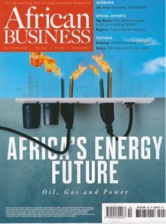 African Business 1/2017