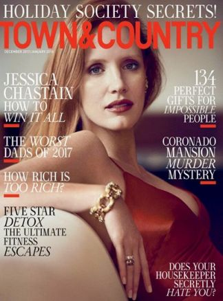 Town & Country 9/2017