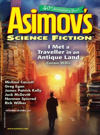 Asimovs Science Fiction 1/2017