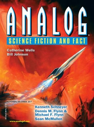 Analog Science Fiction 1/2017