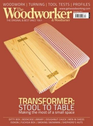 The Woodworker 2/2017