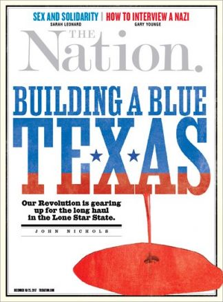 The Nation 10/2017