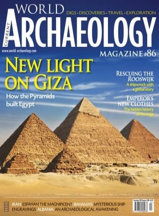 Current WORLD Archaeology 2/2017