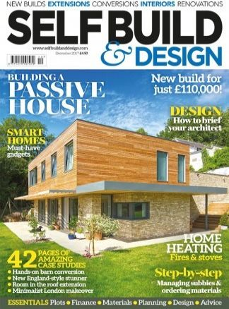 SelfBuild and Design 3/2017