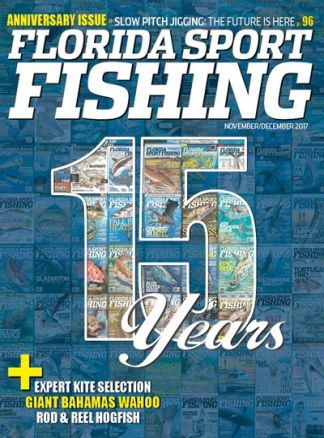 Florida Sport Fishing Magazine 2/2017