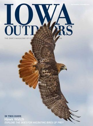 Iowa Outdoors 1/2017