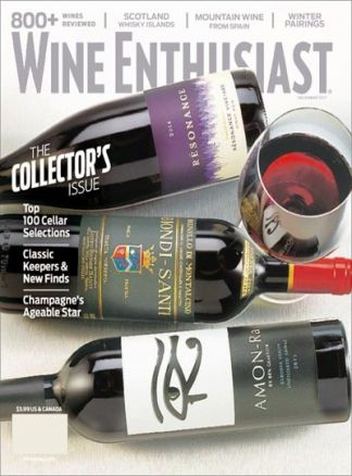 Wine Enthusiast 2/2017