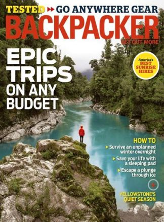 Backpacker 8/2017
