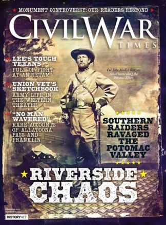 Civil War Times 2/2017