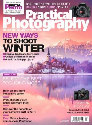 Practical Photography 12/2017