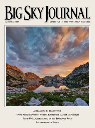 Big Sky Journal 2/2017