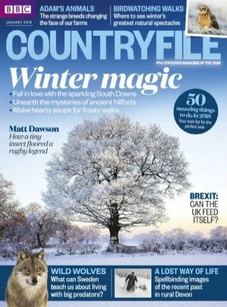 Countryfile 14/2017