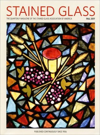 The Stained Glass Quarterly 4/2017
