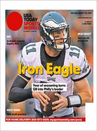 Sports Weekly 1/2018