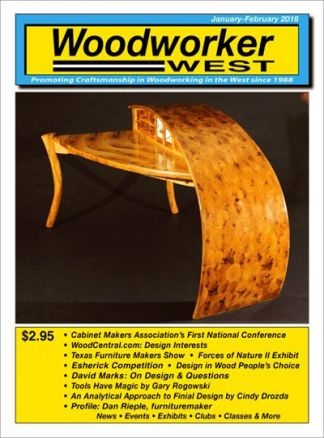 Woodworker West 1/2018