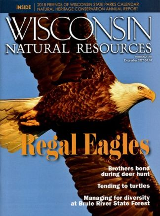 Wisconsin Natural Resources 1/2018