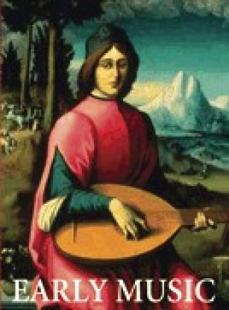 Early Music 1/2018