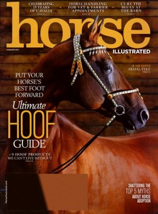 Horse Illustrated 1/2018