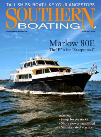 Southern Boating 2/2018