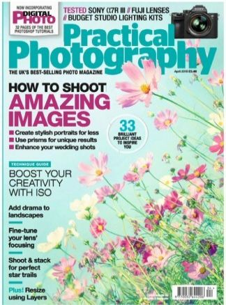 Practical Photography 2/2018