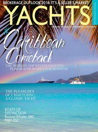 Yachts International 1/2018