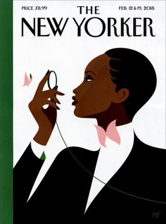 The New Yorker 3/2018