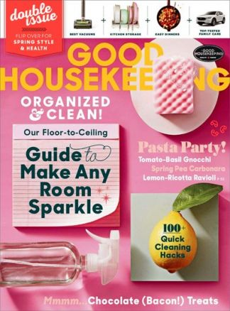 Good Housekeeping 3/2018