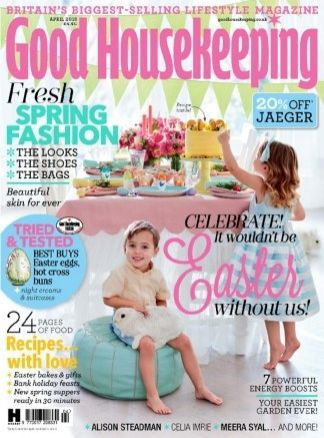 Good Housekeeping UK 3/2018