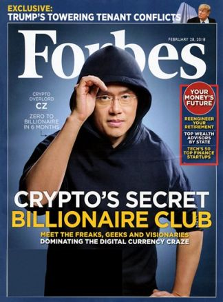 Forbes 2/2018