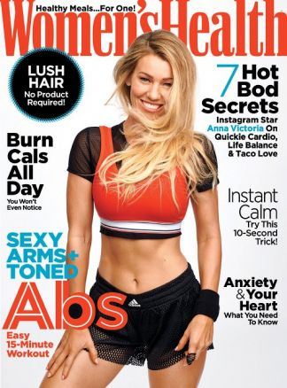 Women's Health  US 3/2018