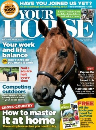 Your Horse 4/2018