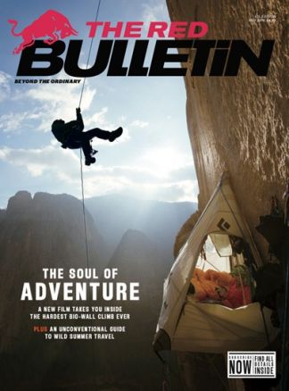 The Red Bulletin 2/2018