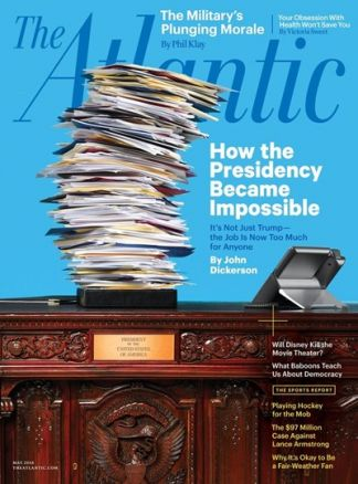 The Atlantic 2/2018