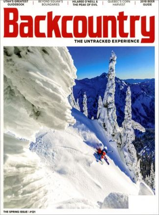 Backcountry 2/2018