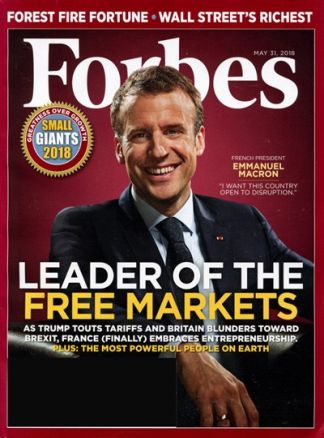 Forbes 3/2018