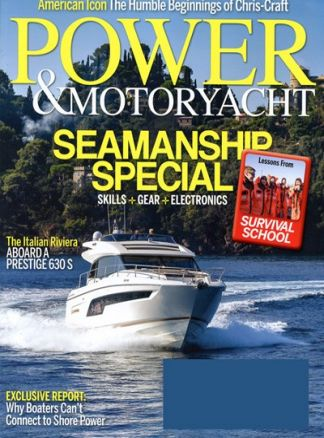 Power & Motoryacht 2/2018