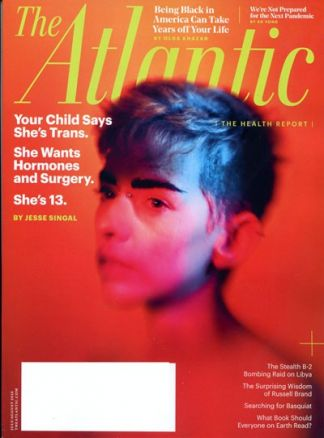 The Atlantic 4/2018